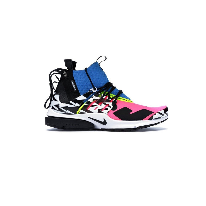"Nike Presto Acronyme Racer ""Pink"" - Centrall Online"