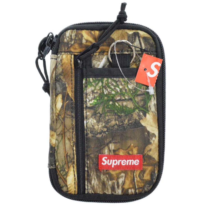 Supreme Small Zip wallet