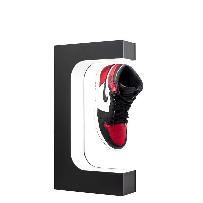 "Flying Grail Sneaker Display ""Black"" - Centrall Online"