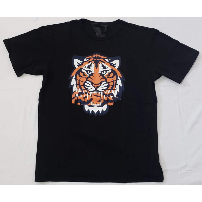 VLONE DETROIT POP UP TIGER FRIENDS TEE SHIRT - Centrall Online