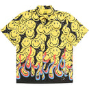"Chinatown Market ""Flame Shirt"" - Centrall Online"