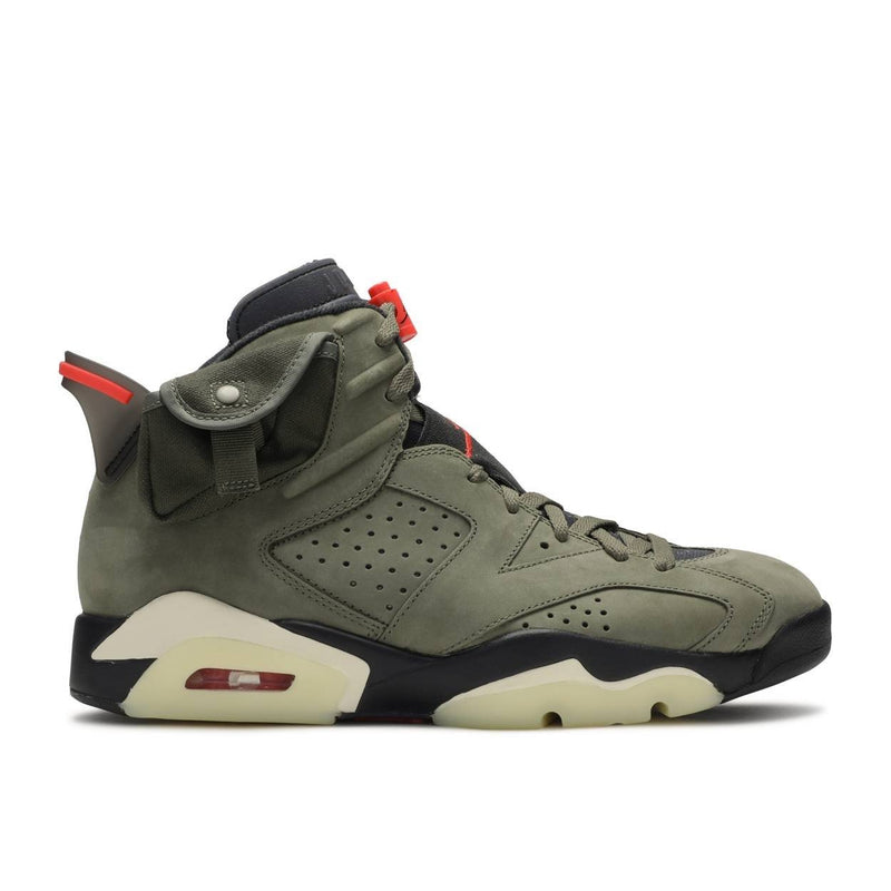 Air Jordan 6 Travis Scott