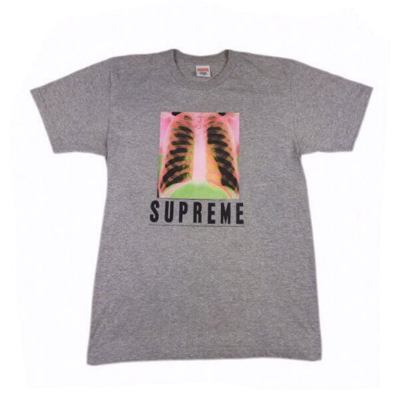 Supreme Rib Cage Tee - Centrall Online