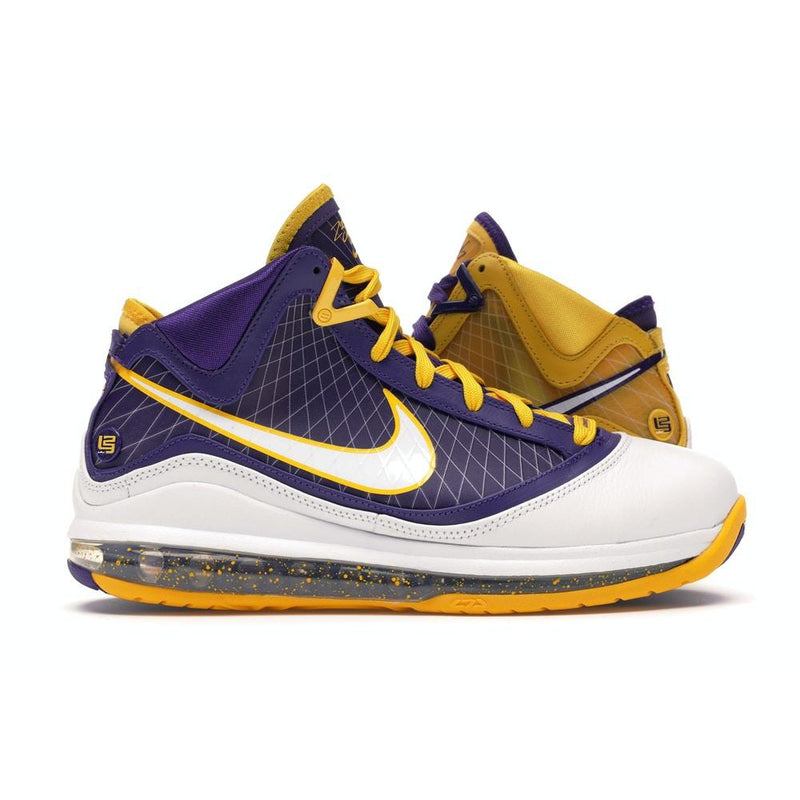 Nike LeBron 7 Media Day - Centrall Online