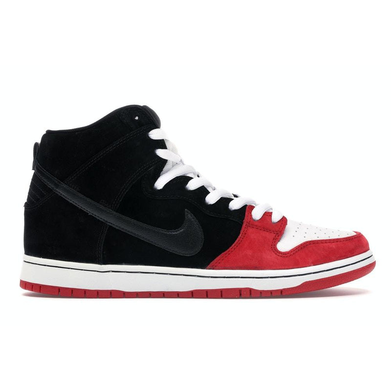 Nike Dunk SB High Uprise - Centrall Online