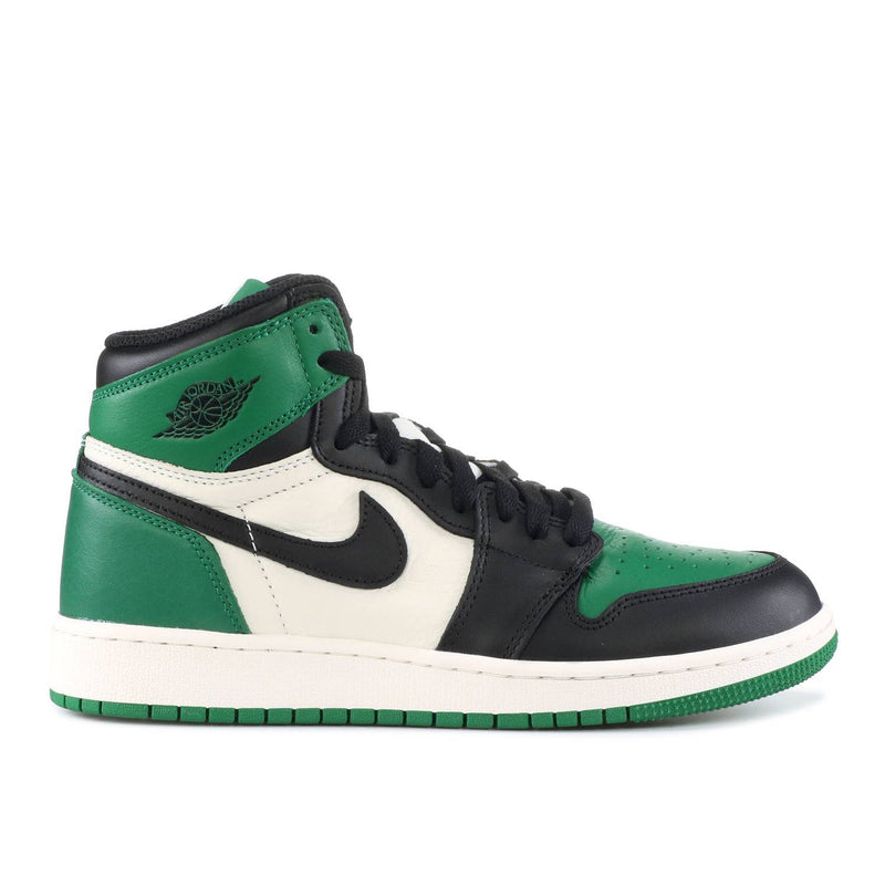 Air Jordan 1 Pine Green GS - Centrall Online