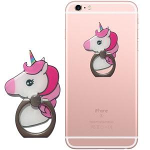 Einhorn Ringholder Fingerhalter iphone