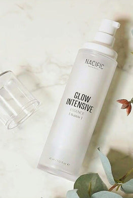 Nacific Glow Intensive Bubble Essence 45ml