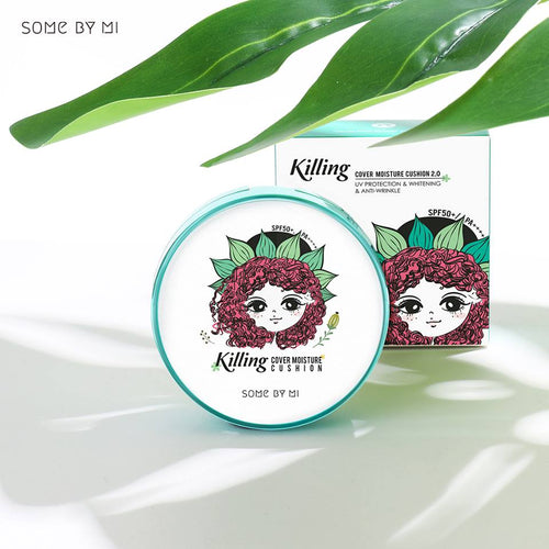 Somebymi Killing Cover Moisture Cushion 2.0 #21