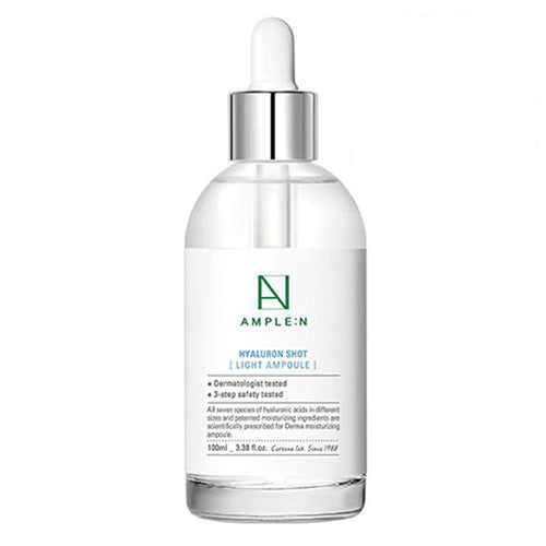 AMPLE:N Hyaluron Shot Light Ampoule 100ml