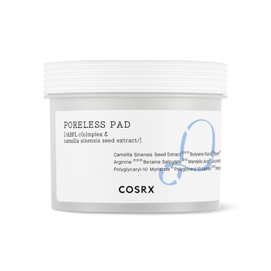 Cosrx Poreless Pad 70EA