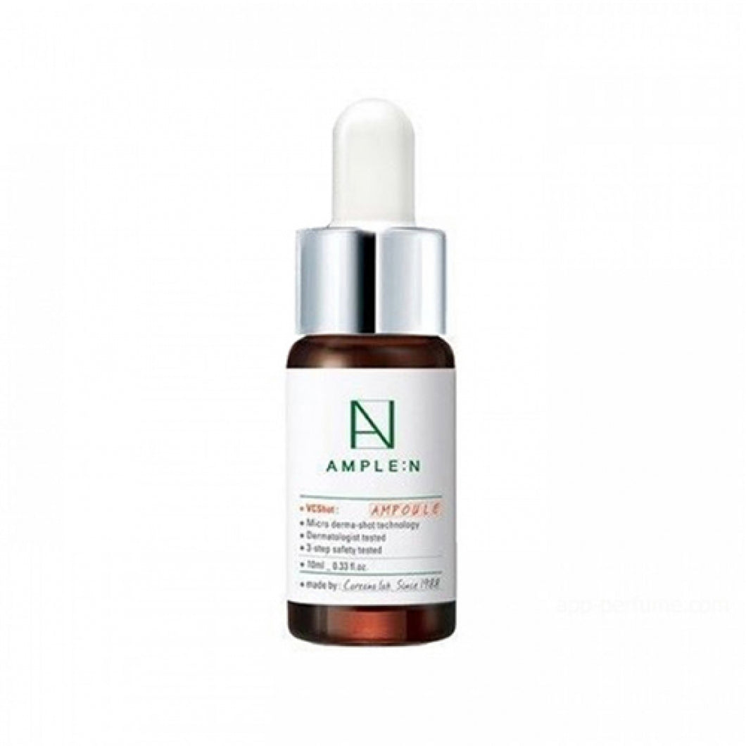AMPLE:N VCShot Ampoule 10ml