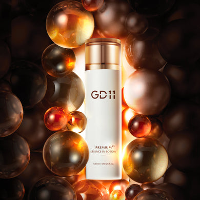 GD11 Premium RX Essence In Lotion 130ml