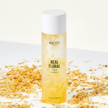 Load image into Gallery viewer, Nacific Real Floral Calendula Toner 180ml