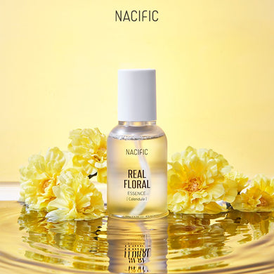 Nacific Real Floral Calendula Essence 50ml