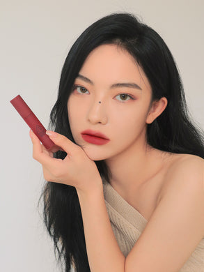 3CE Blurring Liquid Lip #BEARBERRY