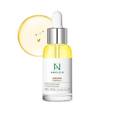AMPLE:N AcneShot Ampoule 30ml