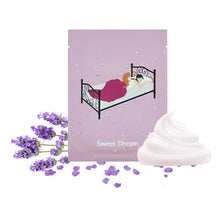 Load image into Gallery viewer, PACKage Sweet Dream Deep Sleeping Mask 10ea