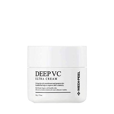 MEDI-PEEL Deep VC Ultra Cream 50g