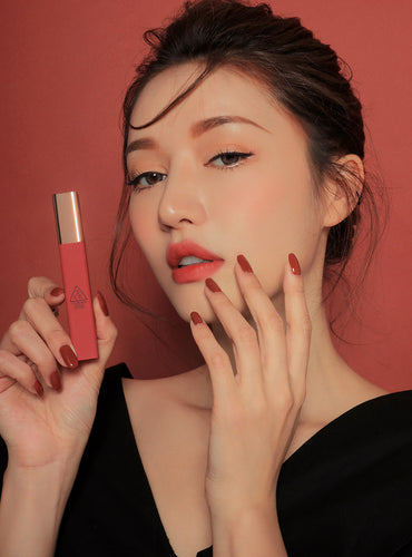 3CE CLOUD LIP TINT #CARROT PINK
