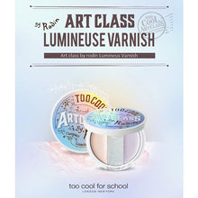 Load image into Gallery viewer, Tool Cool For School Artclass By Rodin Lumineuse Varnish