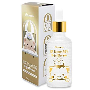 Elizavecca CF-Nest 97% B-Jo Serum 50ml