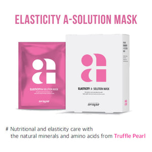 avajar - A-Solution Mask Elasticity 10EA