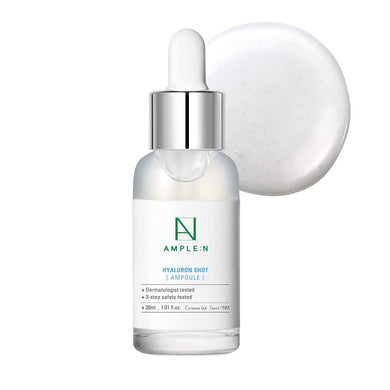AMPLE:N Hyaluron Shot Ampoule 30ml