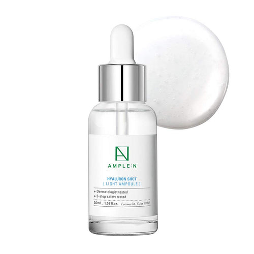 AMPLE:N Hyaluron Shot Light Ampoule 30ml