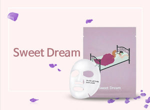 PACKage Sweet Dream Deep Sleeping Mask 10ea
