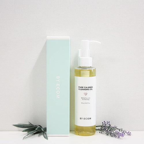 By Ecom PURE CALMING CLEANSING OIL 150ml