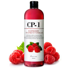 Load image into Gallery viewer, CP-1 RASPBERRY TREATMENT VINEGAR - 500ML