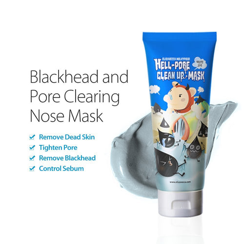 Elizavecca Hell-Pore Clean Up Nose Mask 100 ml