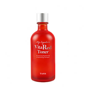 TIAM My Signature Vita Red Toner 130ml