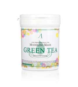 ANSKIN Modeling Mask#Green Tea 700ml