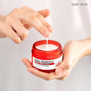 SOMEBYMI Snail Truecica Miracle Repair Cream 60g