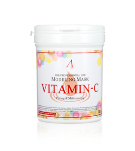 ANSKIN Modeling Mask#Vitamin C 700ml