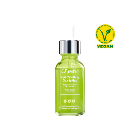 Jumiso Super Soothing Cica & Aloe Facial Serum 30ml