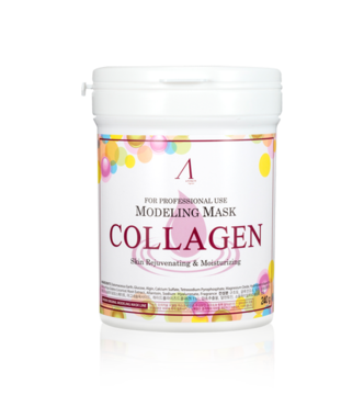 ANSKIN Modeling Mask#Collagen 700ml