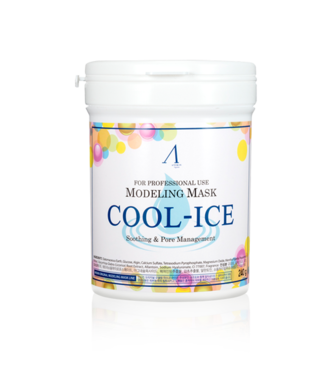 ANSKIN Modeling Mask#Cool-Ice 700ml