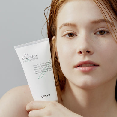 COSRX Pure Fit Cica Cleanser 150ml