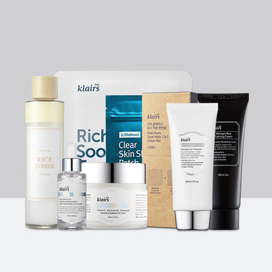 Correcting Post Acne Pigmentation Clearing Kit