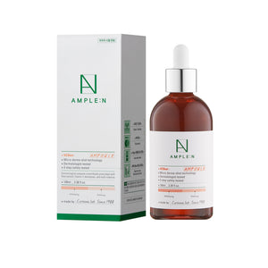 AMPLE:N VCShot Ampoule 100ml