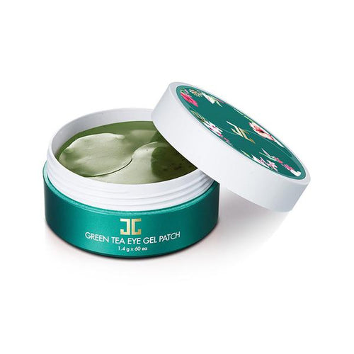 Jay Jun Green Tea Eye Gel Patch