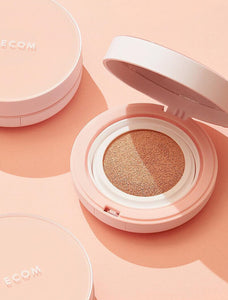 BY ECOM Honey Glow Cover Cushion 12g
