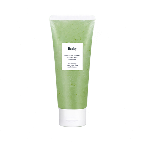 Huxley Healing Mask ; Keep Calm 120g
