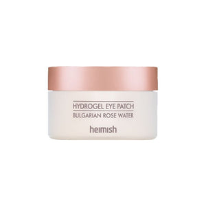 Heimish Bulgarian Rose Water Hydrogel Eye Patch 60EA