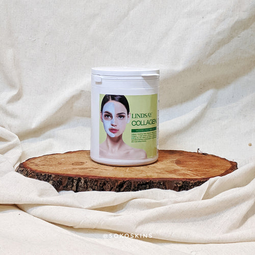 Lindsay Modeling Mask 240g #Collagen