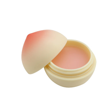Tonymoly Mini Fruit Lip Balm SPF 15 PA+ Peach