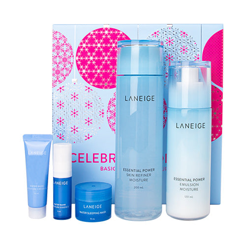 LANEIGE Basic Duo Set (Holiday Edition)